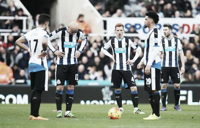 Five Things The Premier League Taught Us This Weekend nufc loss vavel