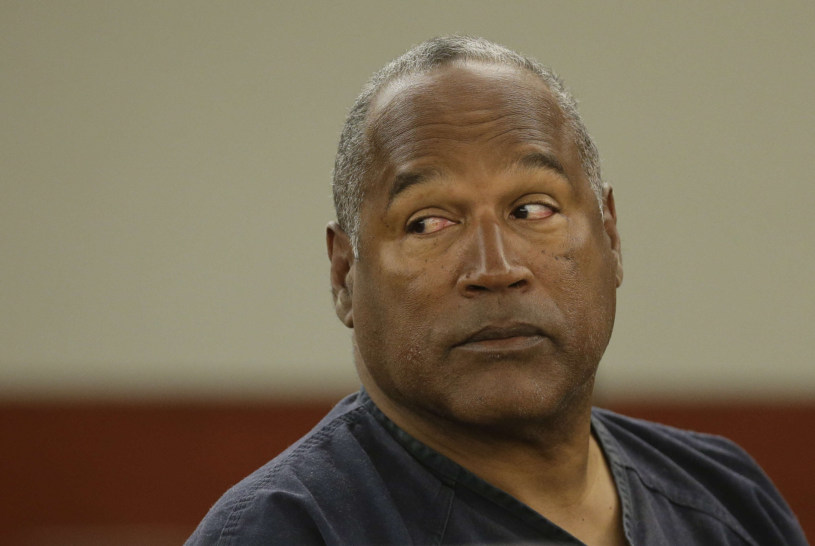 OJ Simpson Confesses To Murdering His Ex Wife And Her Lover oj1