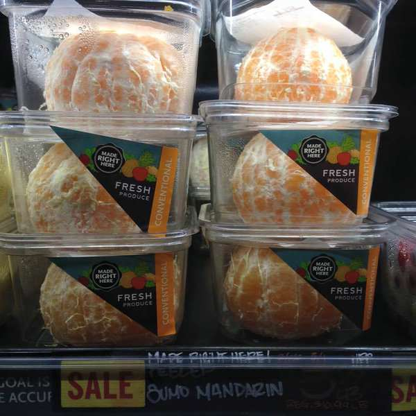 People Arent Happy About What This Supermarket Has Done To Oranges oranges1