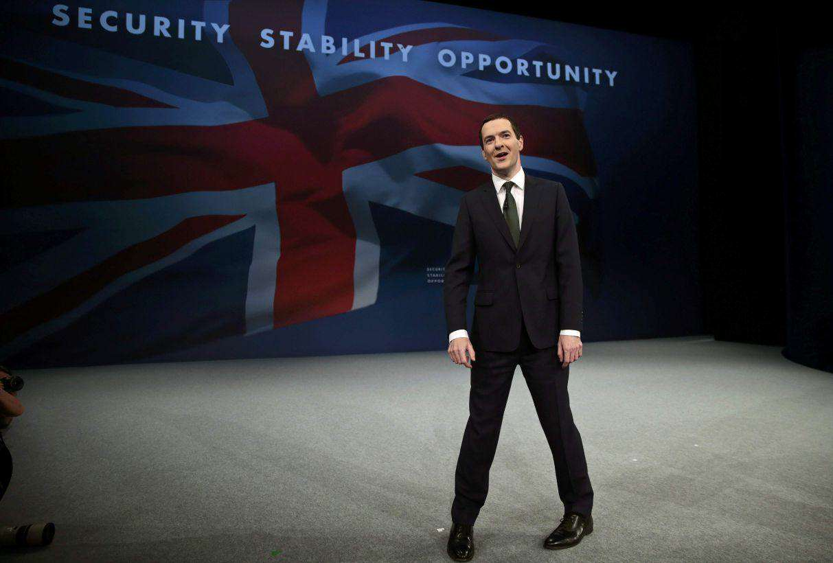 George Osborne Is Hiding The Fact Hes F*cking Us Over To The Tune Of £22 Billion osborne1 1