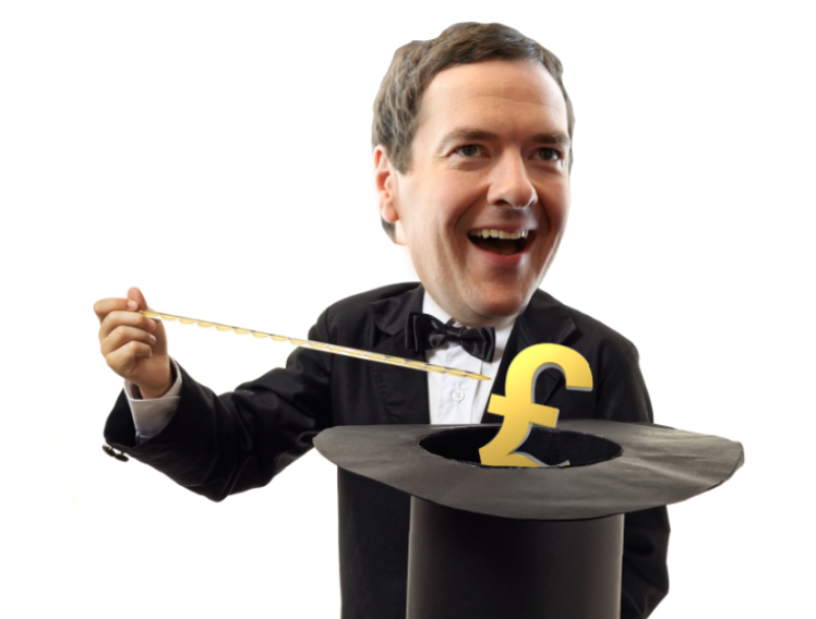 George Osborne Is Hiding The Fact Hes F*cking Us Over To The Tune Of £22 Billion osborne66