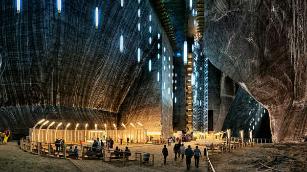This New Theme Park 400ft Underground Looks Absolutely Insane panorama 1 1