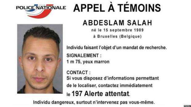 Heres How Police Found The Paris Attack Suspect, And Its Pretty Unusual paris2