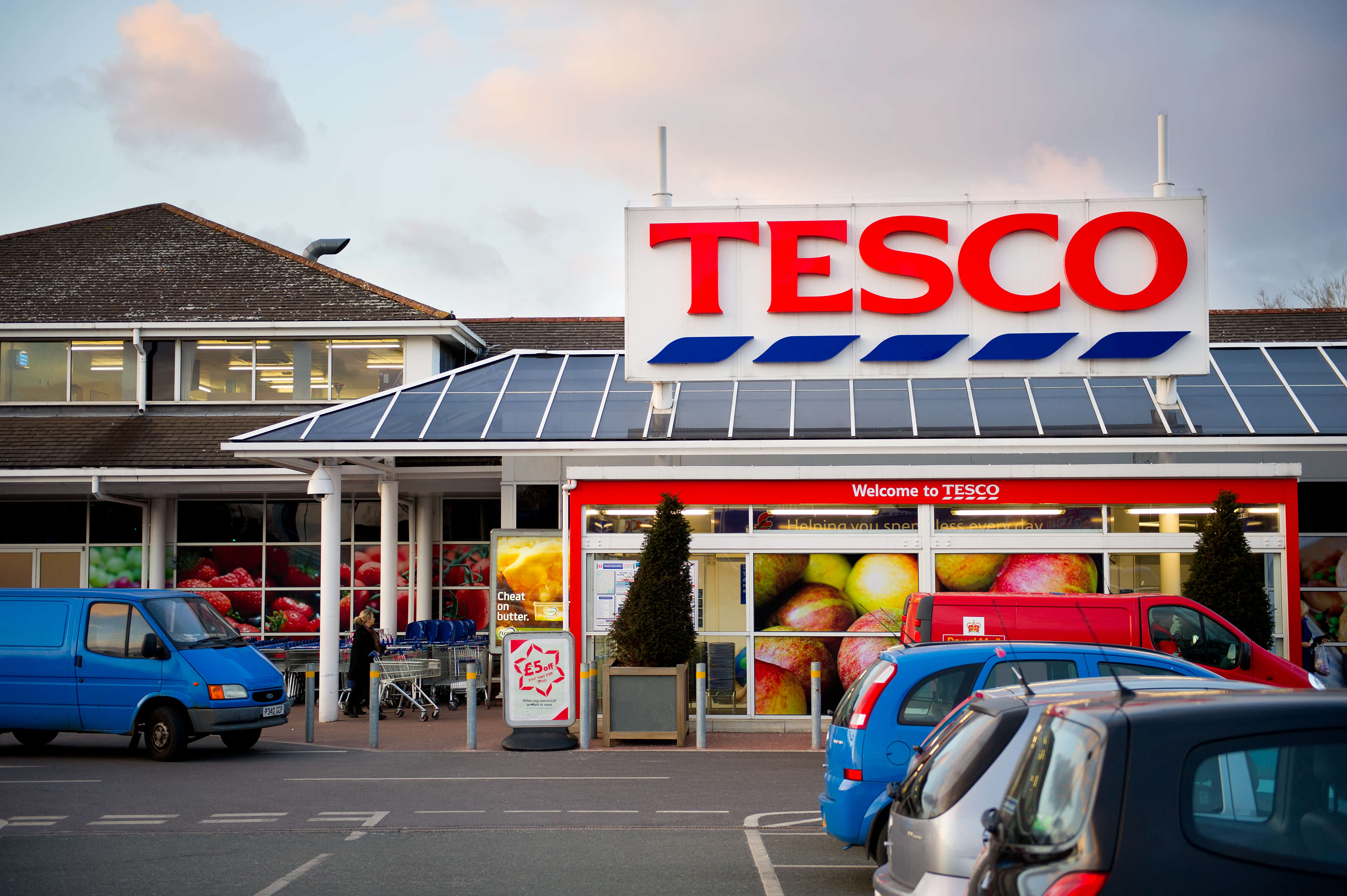 This Simple Hack Can Get You Unlimited Free Pies At Tesco