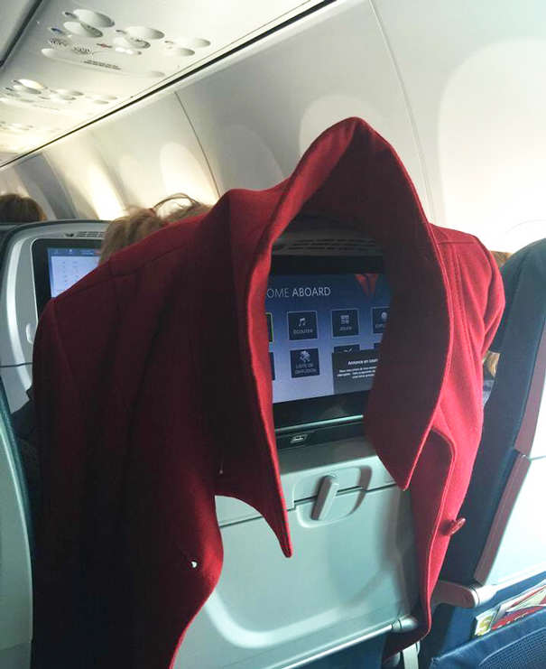Are These The Most Annoying Plane Passengers Ever? plane passengers 2