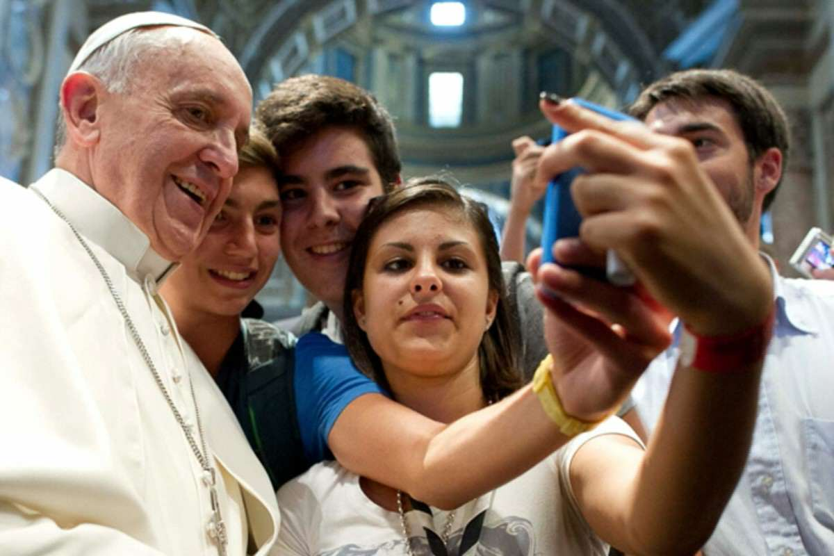 The Pope Is Joining Instagram, What Can We Expect? pope 1200x800