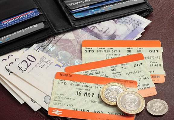 This Is The Ridiculous Amount Rail Firms Pocket From Your Delayed Train Journey rail rip off WEB 2
