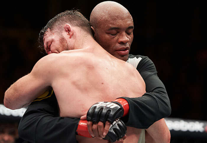 These Displays Of Respect From Brutal MMA Fighters Are Inspirational respect1
