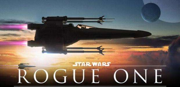 Rogue One: A Star Wars Story Teaser Leaked Online rgrgtr