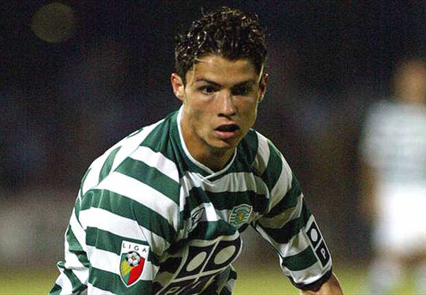 Cristiano Ronaldos Looking To Leave Madrid, But Where Could He Go? ronaldo sporting