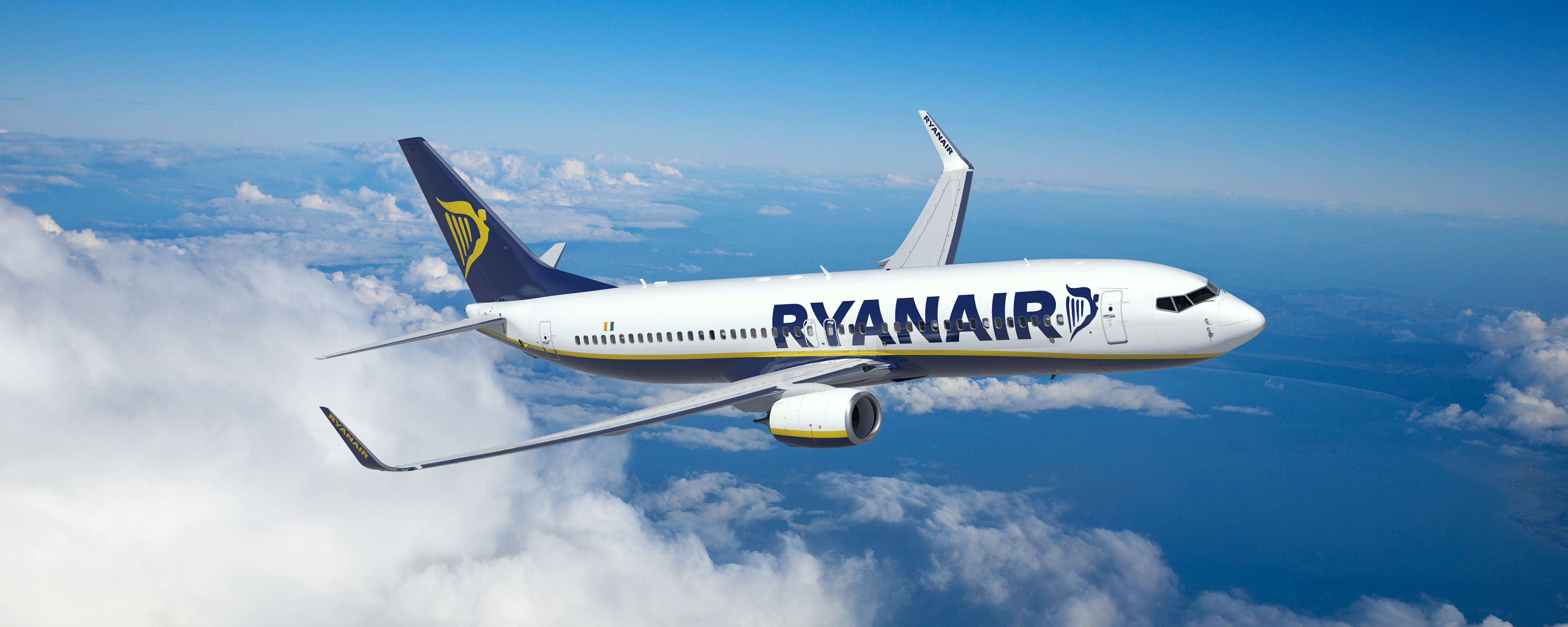 Ryanair Is Doing The Least Ryanair Thing You Can Think Of ryanair3