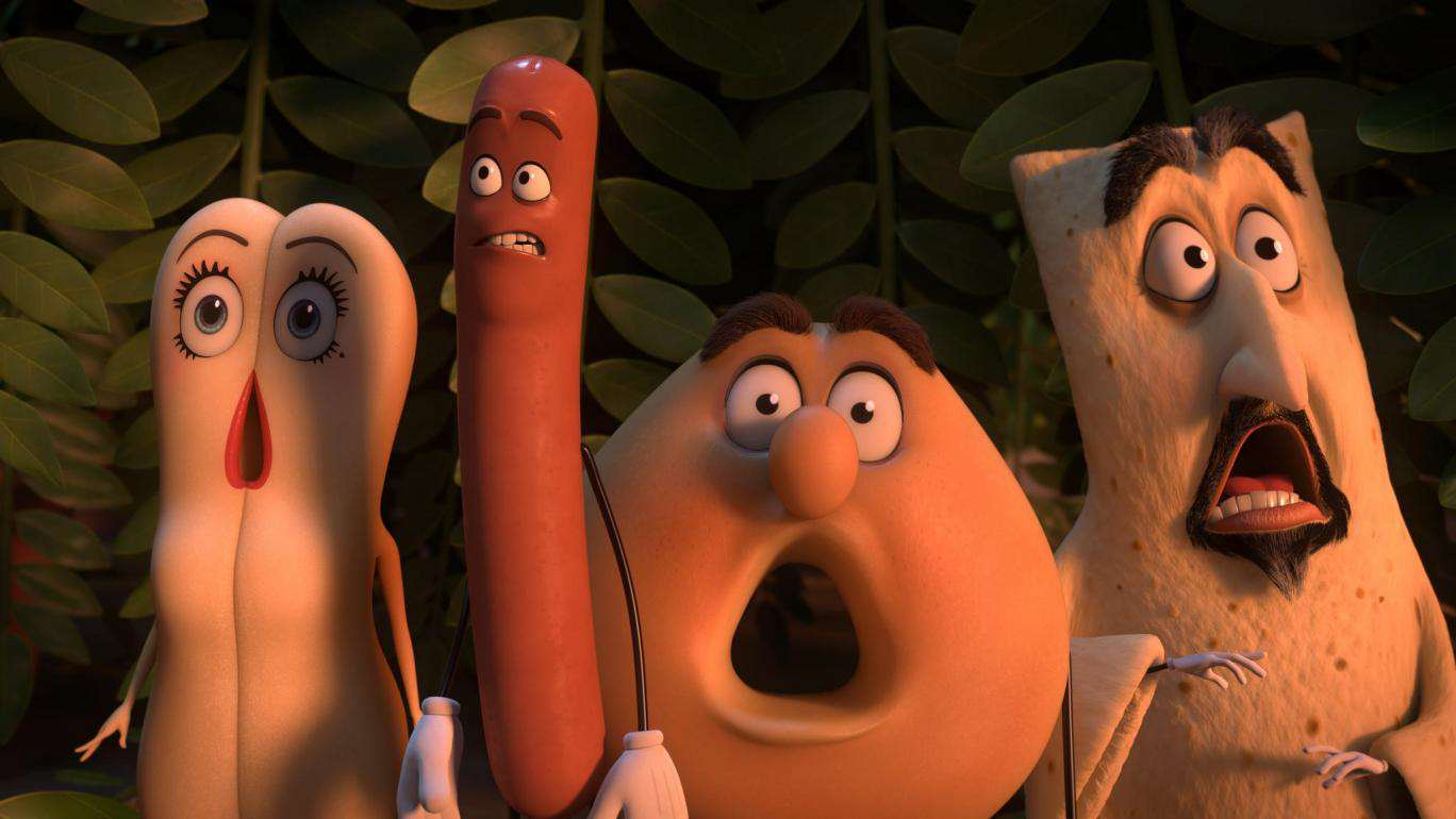 The Trailer For Sausage Party Is Here And It Looks F*cking Unreal sausage party 2016 large cover