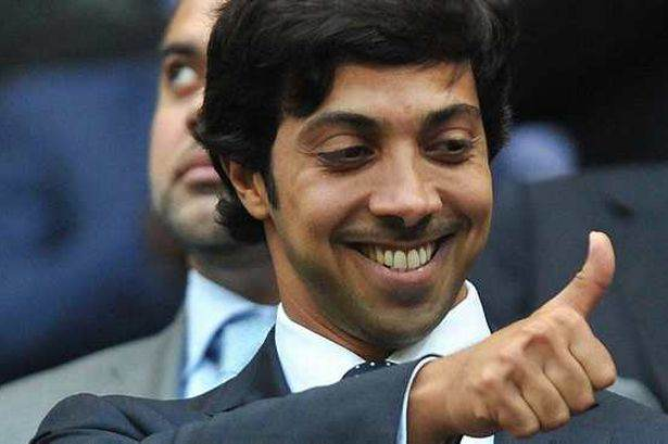 The Big Four Will Never Die, And Heres Why sheikh mansour