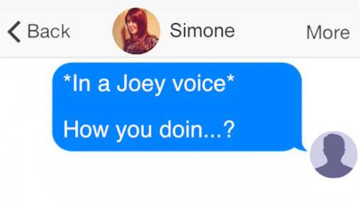 Man Dresses Up As Woman On Dating App To See If He Gets More Matches simone2