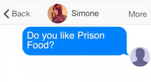 Man Dresses Up As Woman On Dating App To See If He Gets More Matches simone4