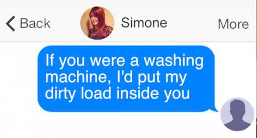 Man Dresses Up As Woman On Dating App To See If He Gets More Matches simone5