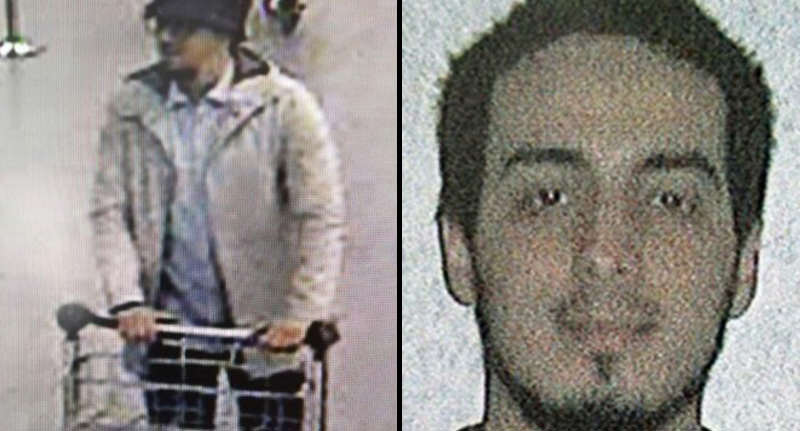 BREAKING: As Main Suspect Arrested, Heres The Latest On Brussels Attacks suspect fb thumb