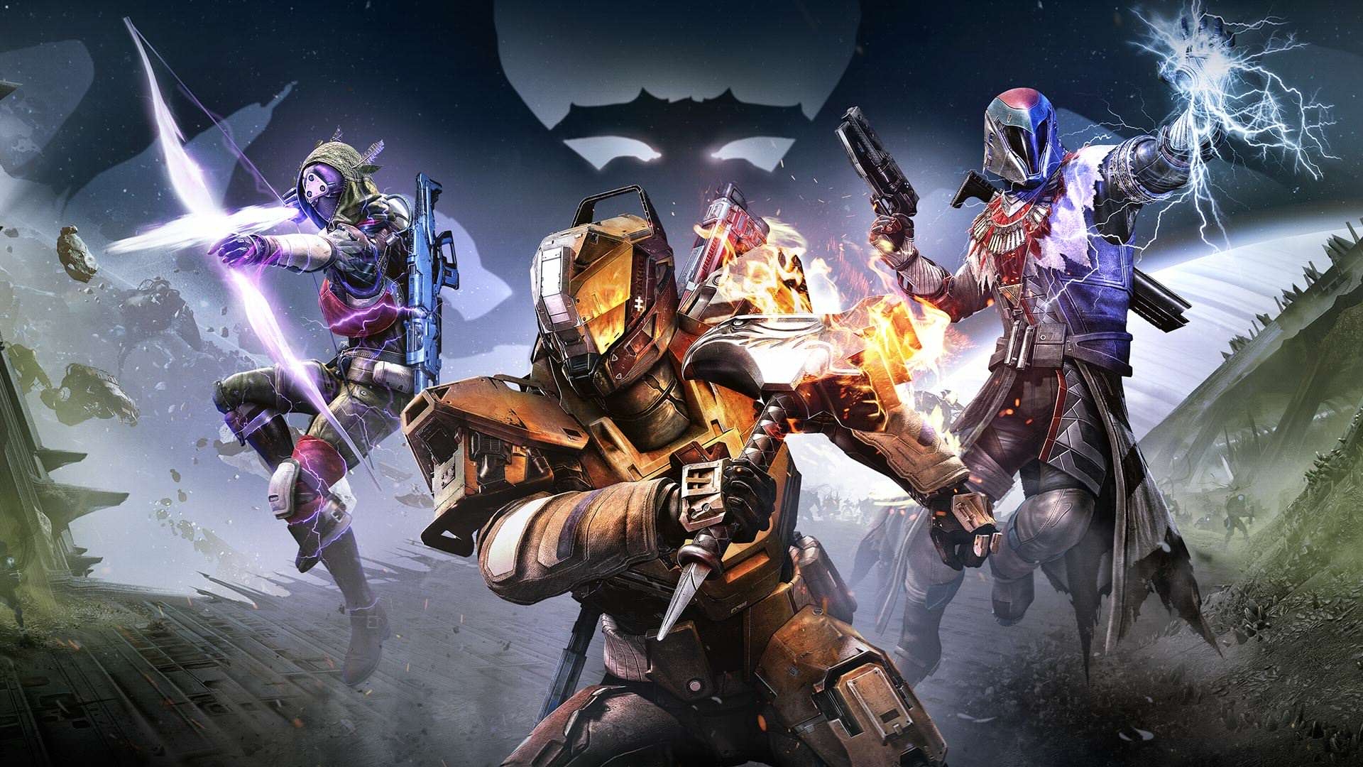Destiny Update Gets Release Date And New Details taken king4