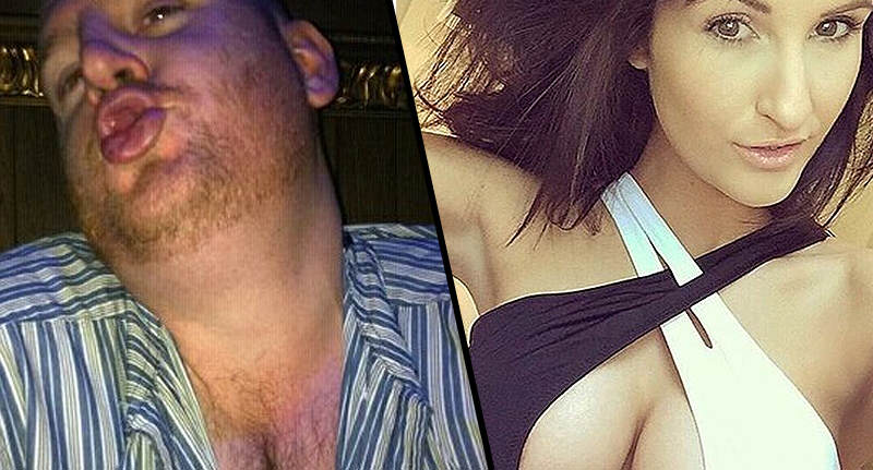 The Sun Asks Women For Cleavage Selfies, Gets Brilliantly Trolled the sun cleavage FB