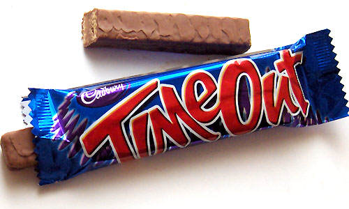 It Could Be Bad News For Fans Of This Classic Cadbury Chocolate Bar timeout1
