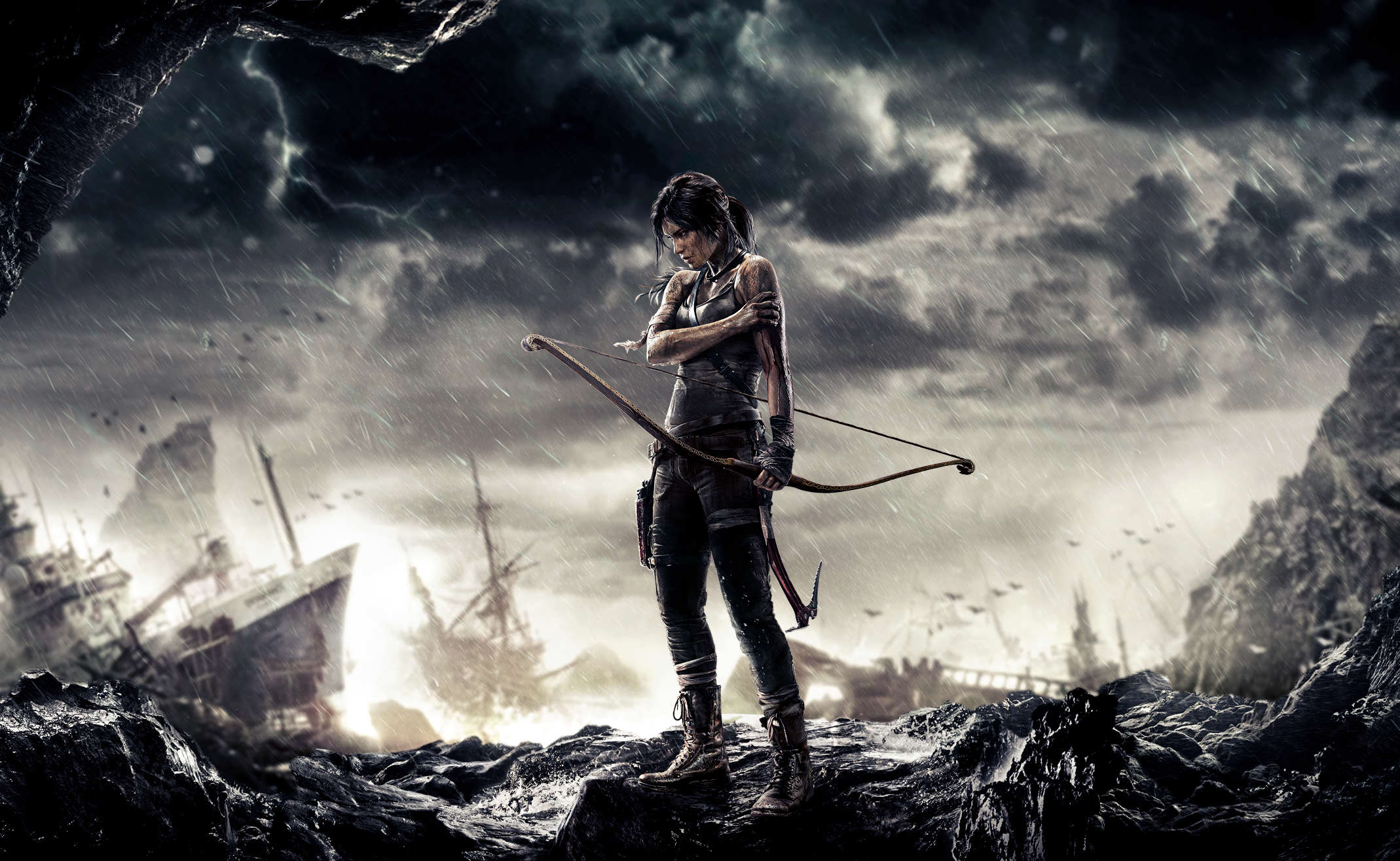 Tomb Raider Movie Director Discusses Plans For Reboot tomb raider wide high definition wallpaper for desktop background