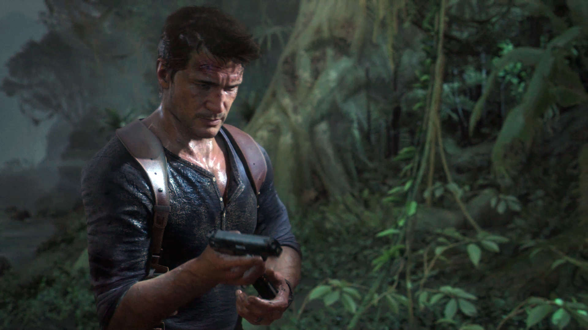 Take A Look Behind The Scenes Of Uncharted 4 In New Video uncharted 4