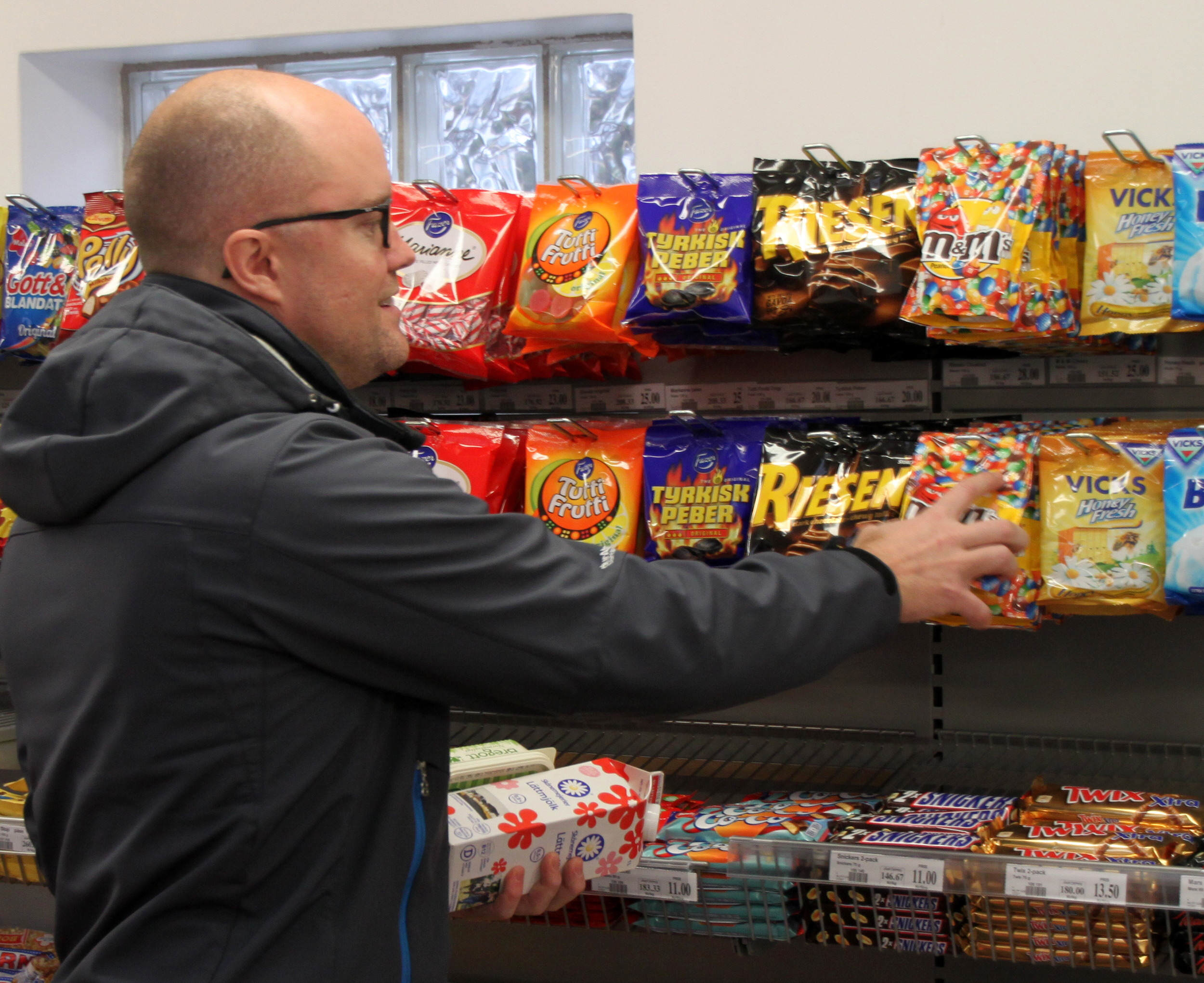 This Cashier less Store Could Be The Future Of Shopping viken2