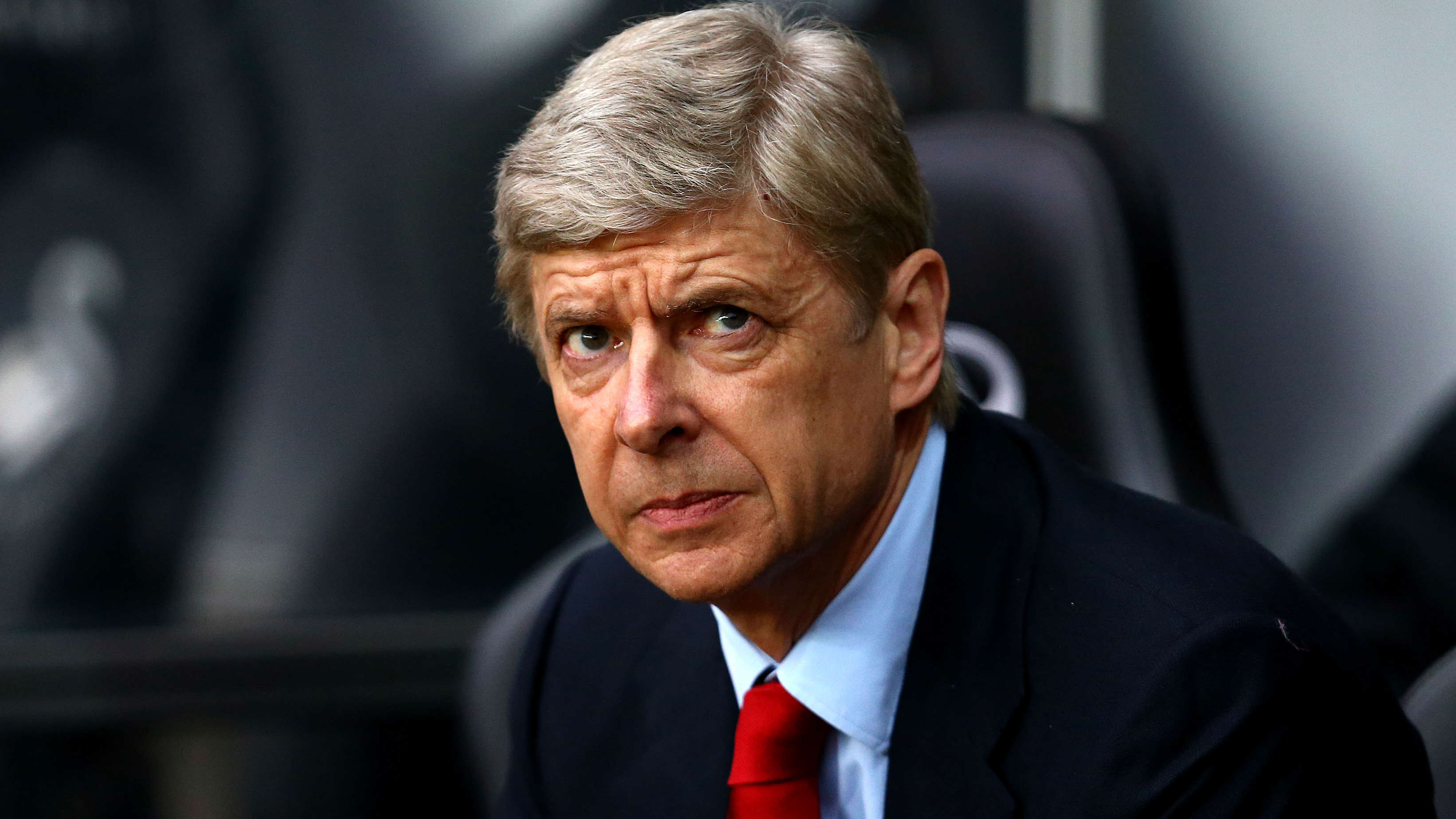 Five Reasons Arsenal HAVE To Sack Arsene Wenger wenger out1