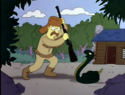 whacking day