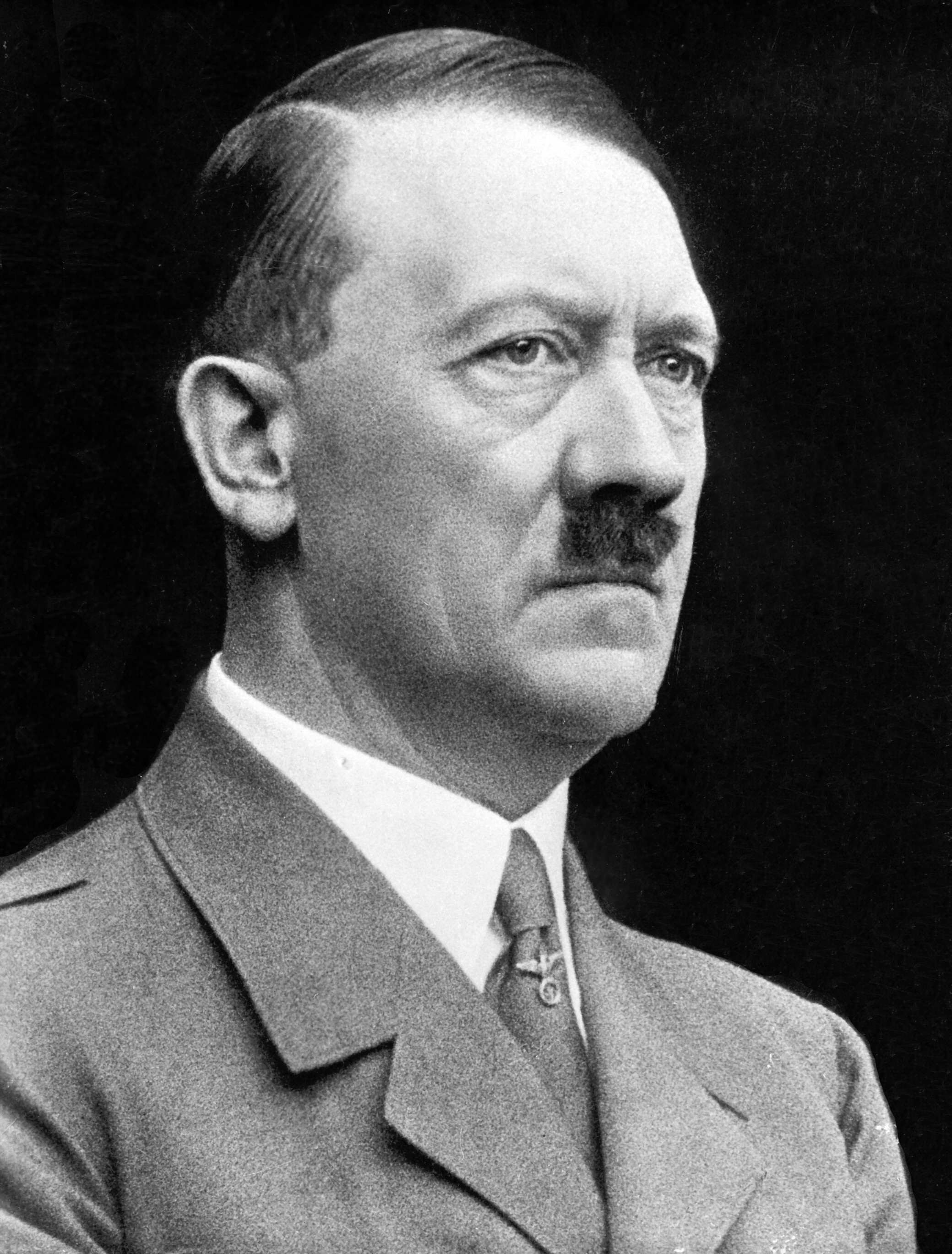 Hitler Had A Shocking Fetish That Will Leave You Speechless wikimedia