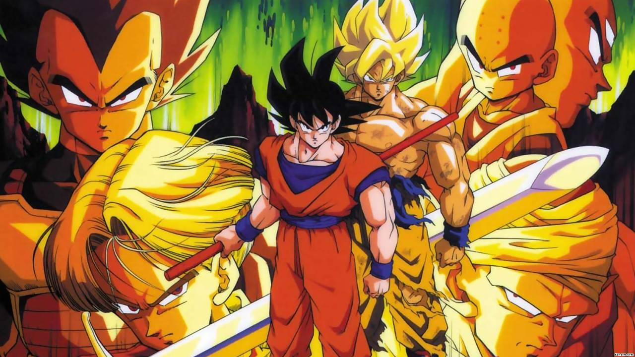 Dragonball Z In Unreal Engine 4 Is What Dreams Are Made Of 10830 dragon ball z dragon ball z 1jpg 89c260 1280w
