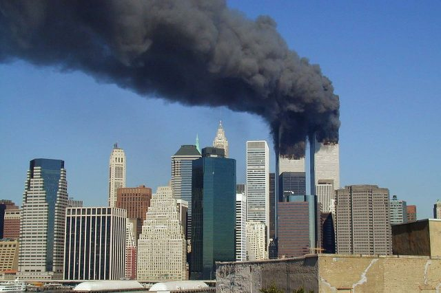 Obama Could Release Controversial Top Secret 9/11 Document %name