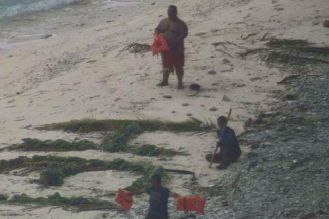 Castaways Rescued From Desert Island After Copying A Movie 1460217586886 640x426