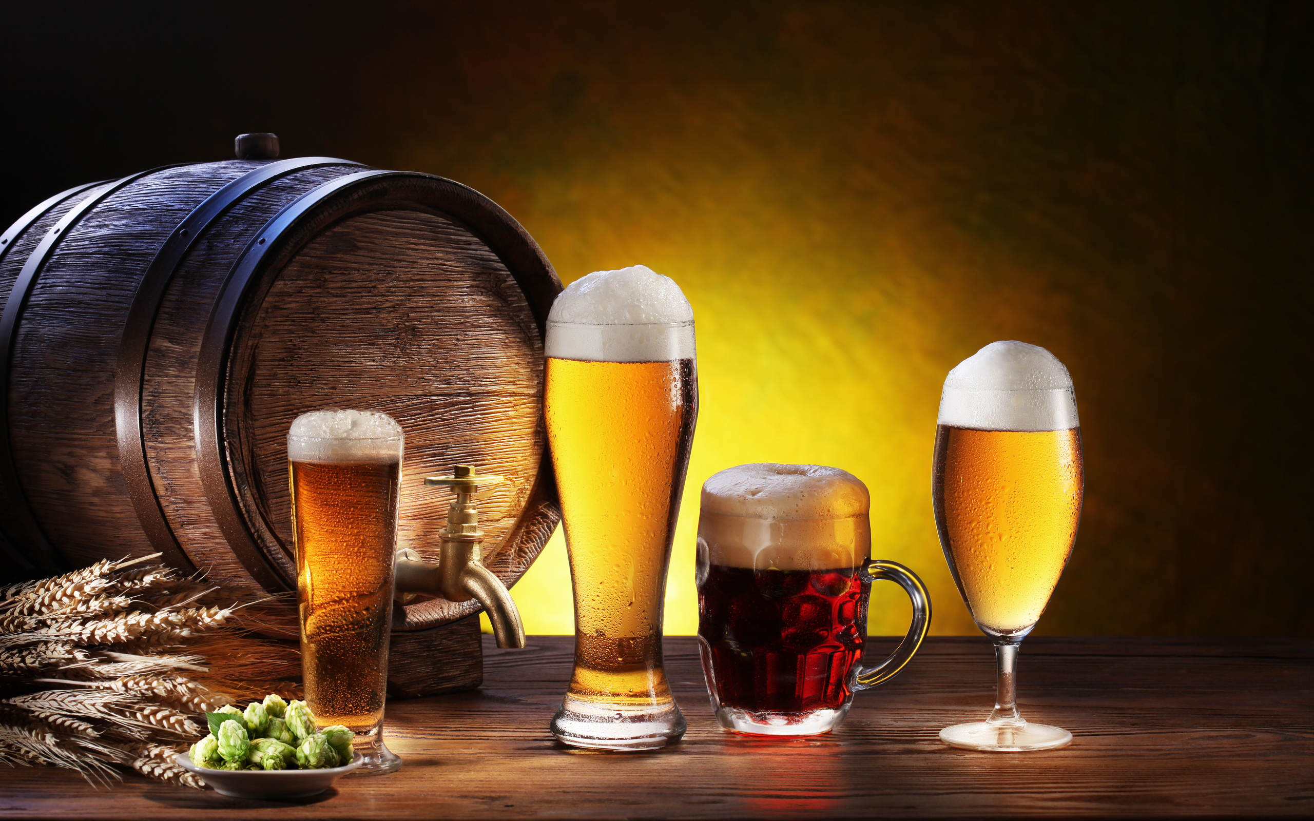 Heres Where You Can Find The Best And Worst Pints In The UK 15203733404 df7b1e7288 o