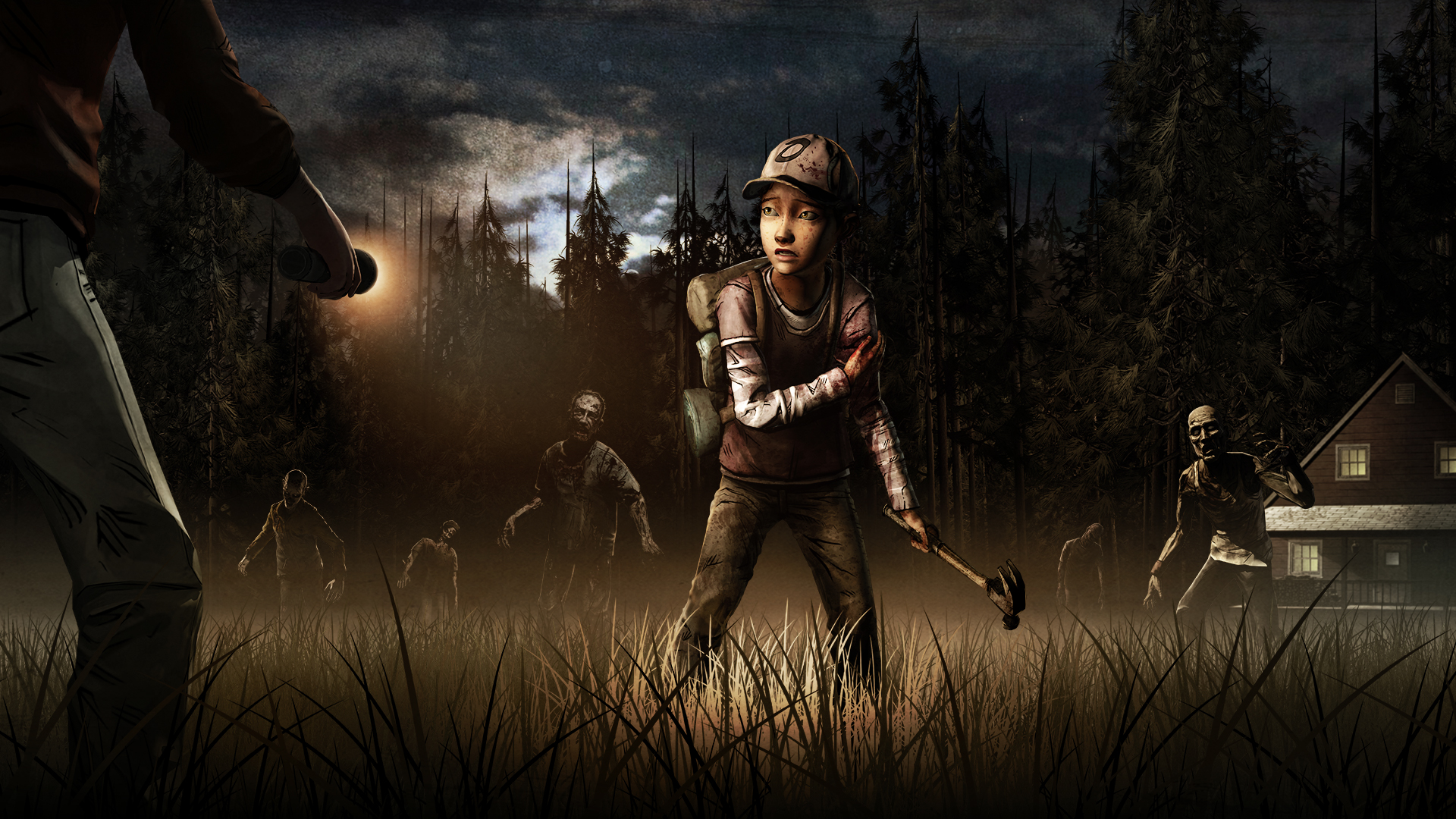 The Walking Dead Season 3 Confirms Returning Character