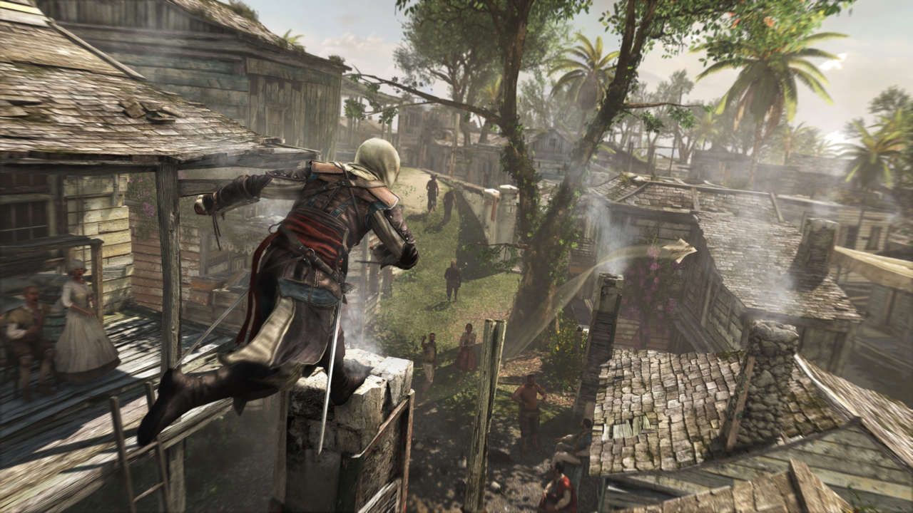 Ubisoft Returns Rights For 1666: Amsterdam To Creator 2525156 ac4