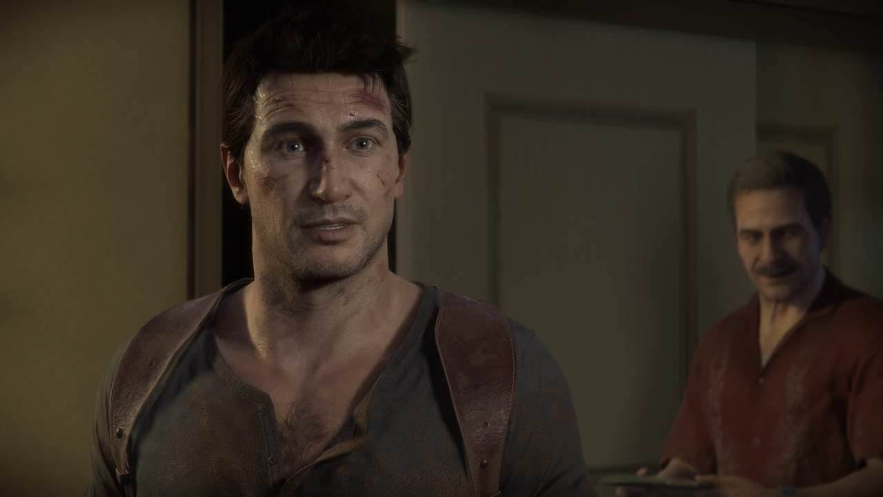 Uncharted 4s Ending Will Cause Controversy, Says Director 2886497 uncharted 4 drake surprised