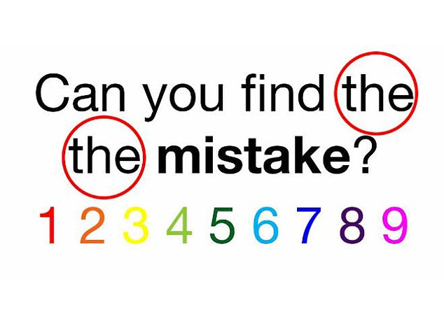 Are You Quick Enough To Spot The Mistake In This Puzzle? 339EEB2D00000578 0 image a 1 1461855287552