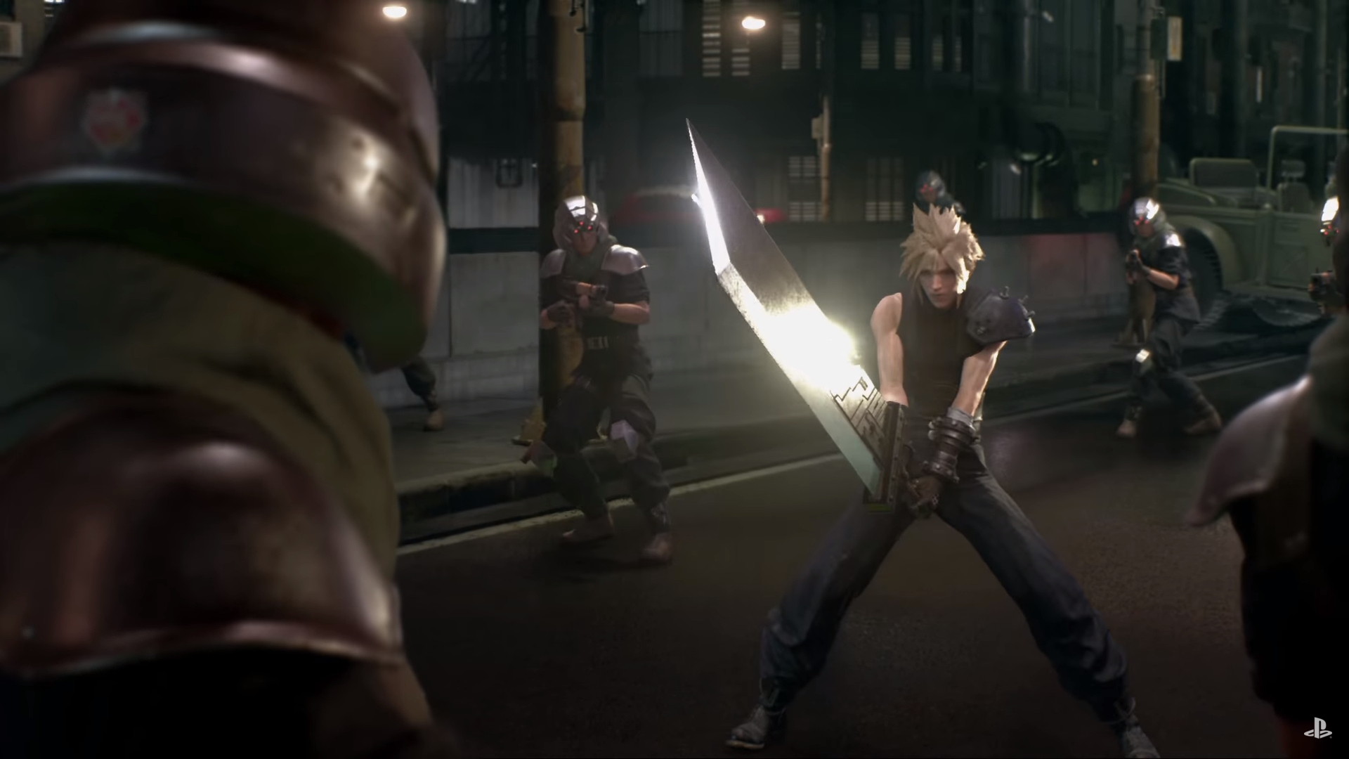 Final Fantasy 7 Remake Not Episodic In Way Everyone Thought 4 1