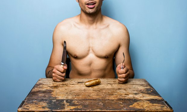 London Set To Open Its First Naked Restaurant 4981 1