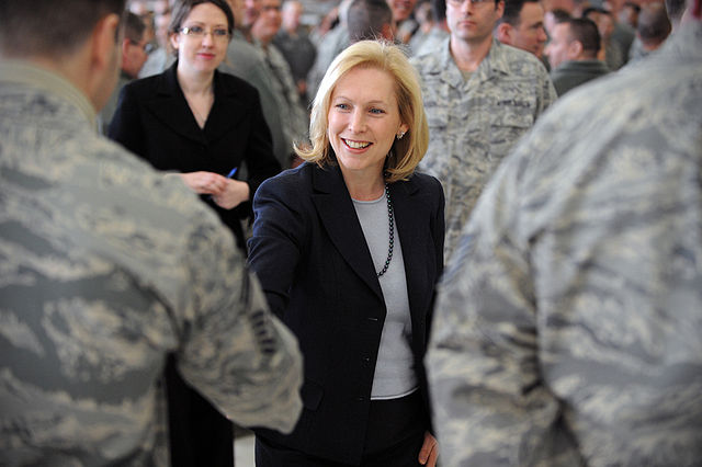 640px-Kirsten_Gillibrand_meets_rescue_wing