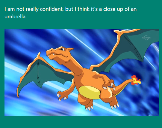Microsofts CaptionBot Really Doesnt Get Videogames Ashs Charizard