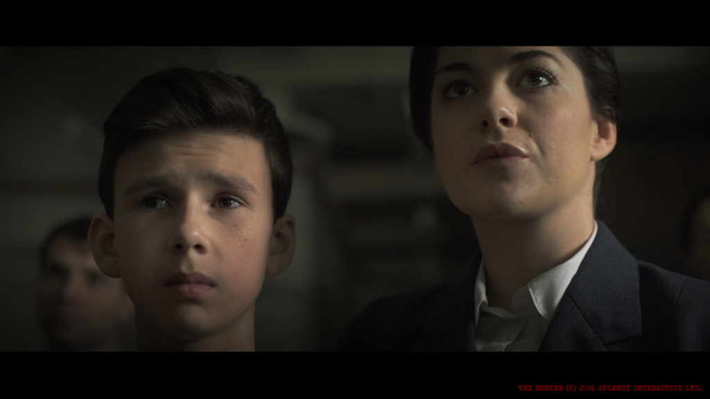 The Bunker: A Live Action Horror Game That Looks Genuinely Cool BUNKER 011 SCREENSHOT 1024x576