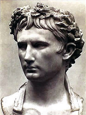 These Are The Top 10 Richest People Of All Time Caesar augustus1