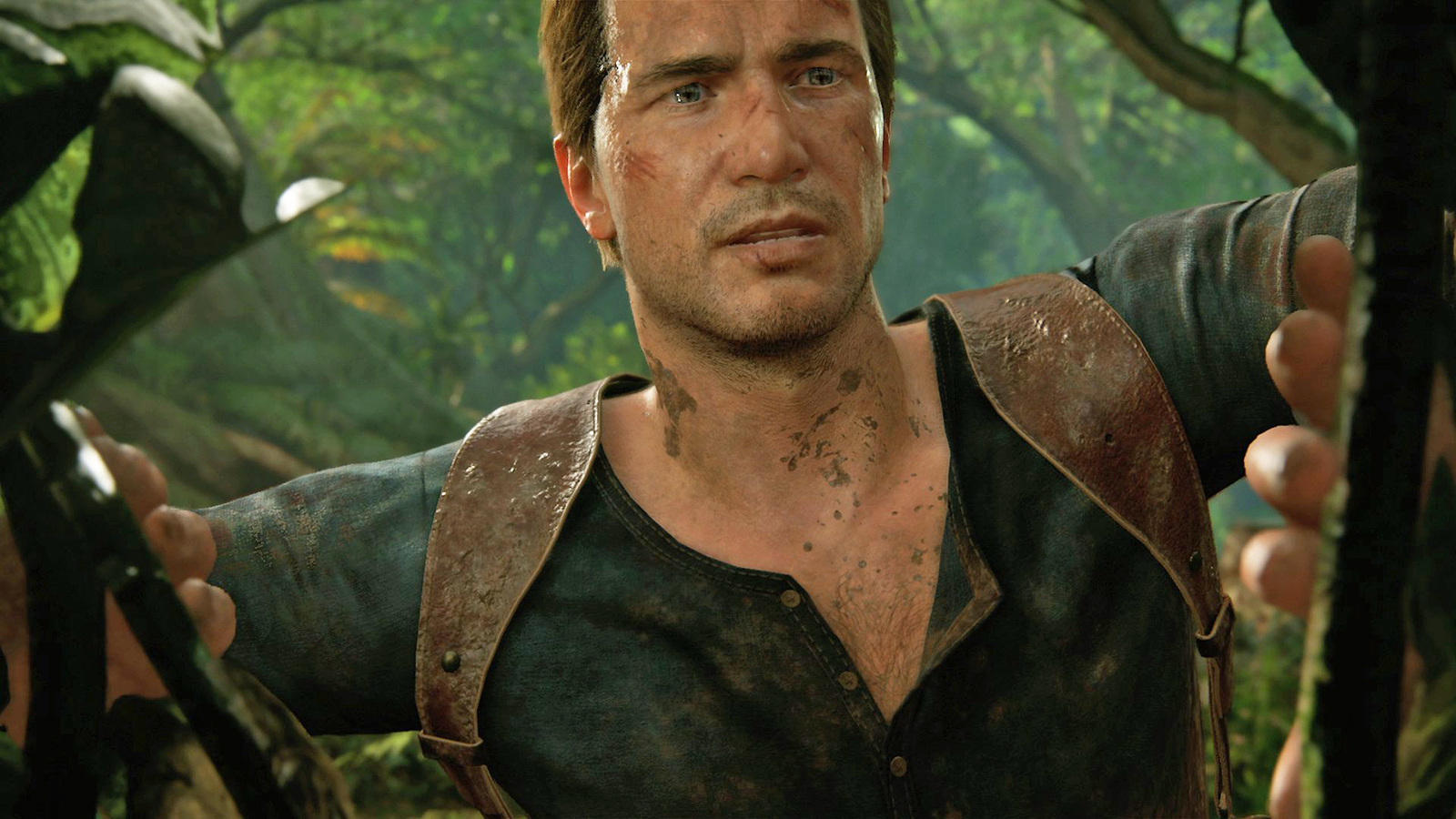 Uncharted 4 Apparently Had A Massive Set Piece Cut Cb8dGmZUUAABjOk ed