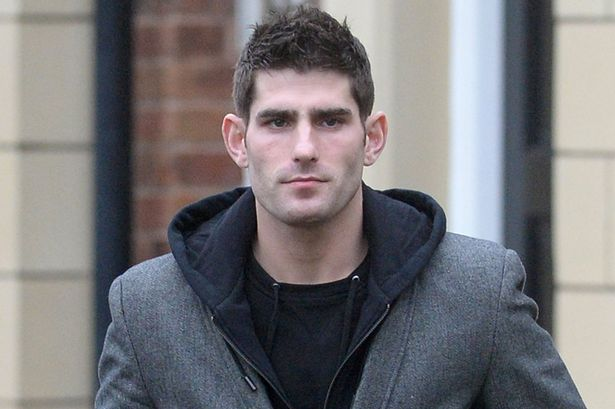 Ched Evans Rape Conviction Quashed, He Now Faces Retrial Ched Evans Mirror