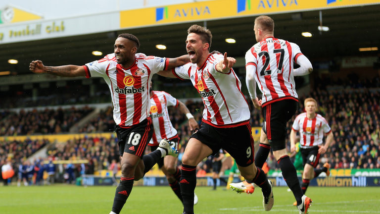 Five Things The Premier League Taught Us This Weekend Defoe Borini Sky Sports