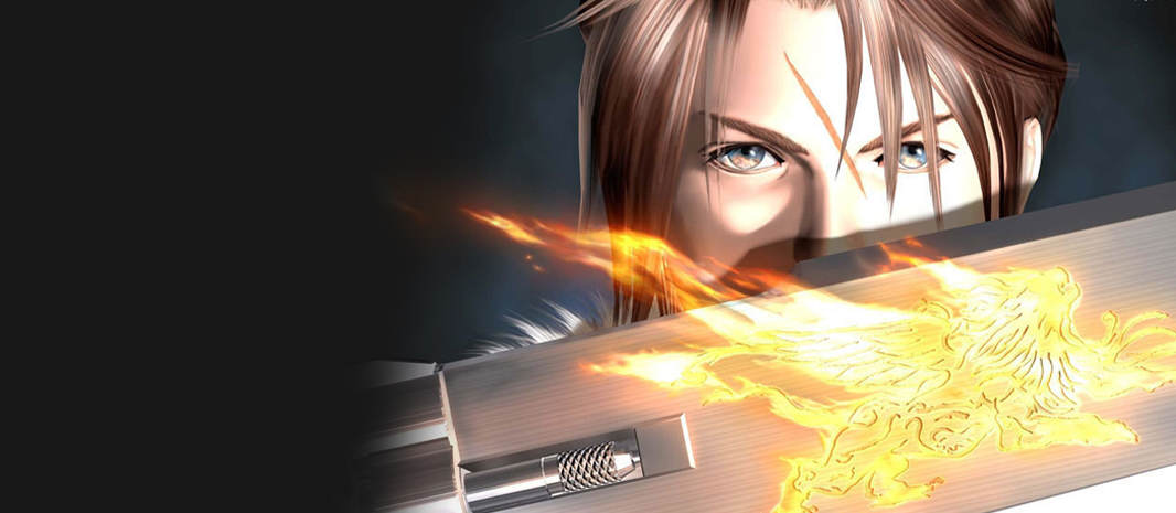 Nearly 30 Musicians Team Up For Awesome Final Fantasy VIII Cover FinalFantasy8 Hero