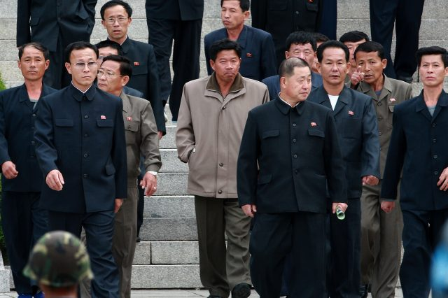 Heres The Strange Truth About Sex In North Korea GettyImages 104527655 640x426