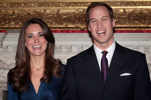Kate Middleton Made Revealing Confession About Her College Days GettyImages 106910296 640x426